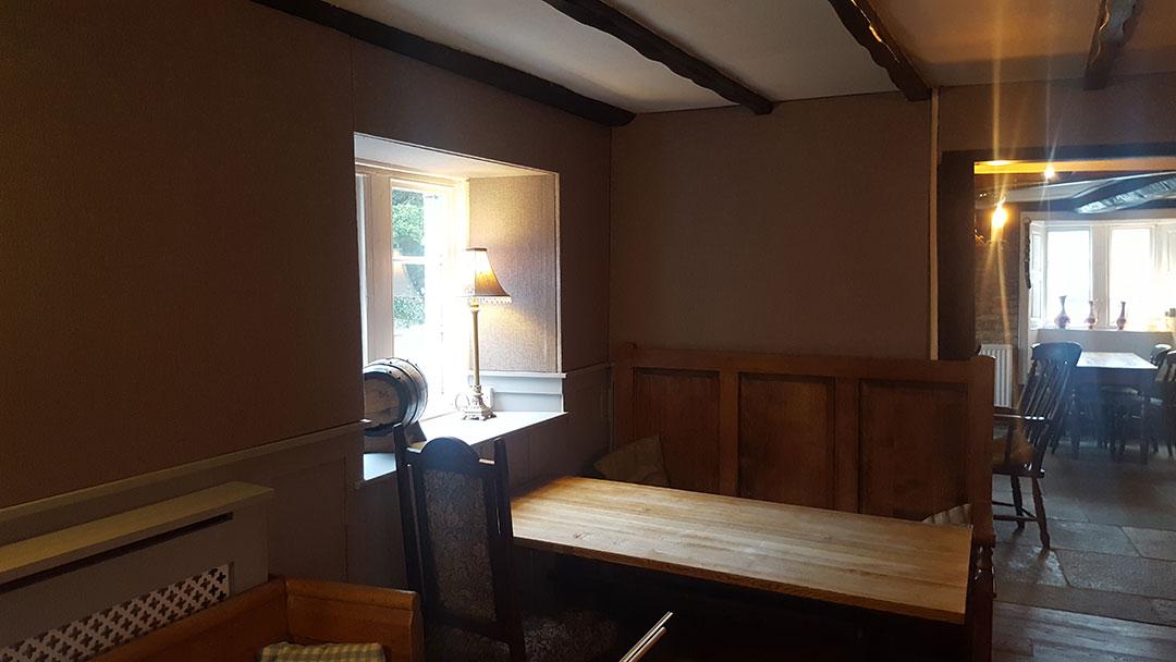 The Salutation Inn, Castle Combe